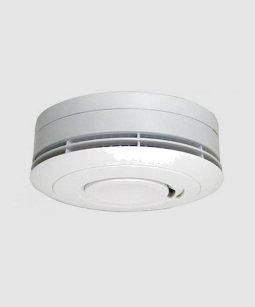Detector de humo y detector de temperatura segurifoc girona - Detectores de humos ...