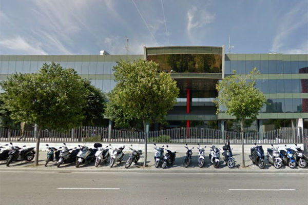 CTTI Generalitat de Catalunya normativa de sistemas de extinción automática segurifoc girona