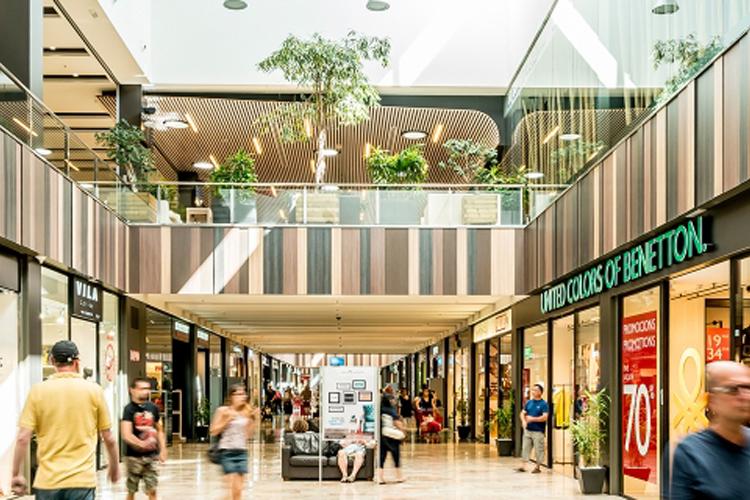 Gran jonquera centre comercial contra incendis segurifoc girona - Centro comercial la jonquera ...